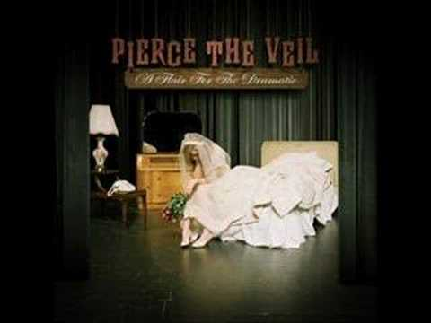 pierce the veil- she makes dirty words sound pretty