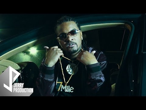 Big Quis - Treasure Chest (Music Video) Shot by @JerryPHD