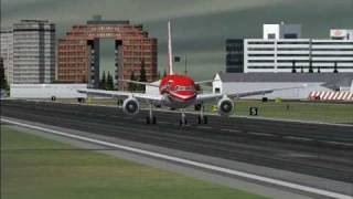 SBA Airlines SEQU-SVMI (HQ)