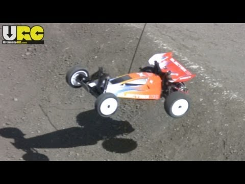 ECX (Electrix RC) Boost 2WD RTR Buggy Review