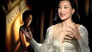 Lust, Caution - Exclusive: Joan Chen