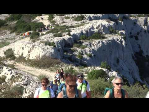 L'autre Marseille Cassis - La randonnée familale