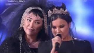 Настя Кочеткова и Лолита - Ориентация север