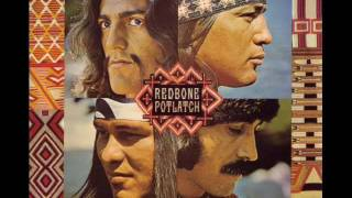 Redbone - Who Can Say? (1970)