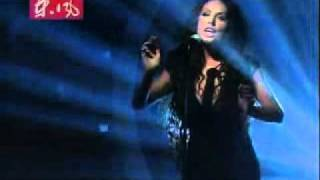 Sarah Brightman Ave Maria Live in Taiwan
