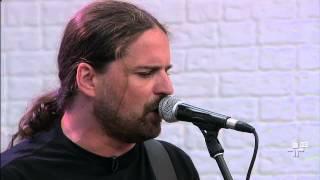 SEPULTURA Guitarist Rehearsing For Brazilian JIMI HENDRIX Tribute