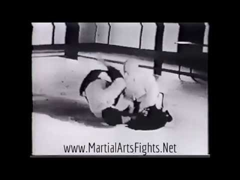 O Sensei - Old Aikido Training Video (part 3) Image 1