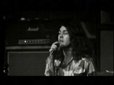 DEEP PURPLE - Child in Time (Live 1972) -  MANUEL ALEJANDRO 2011.