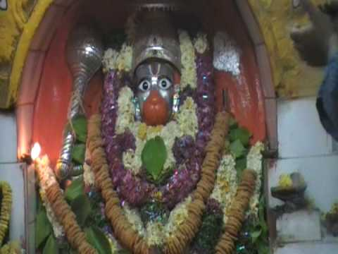 Veer Hanuman Aarti video