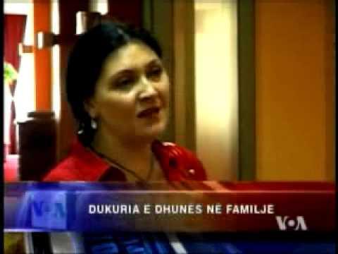 Kosove: Dhuna ne familje