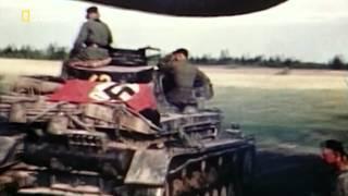 Segredos do Terceiro Reich - A Saúde de Hitler - Dublado e HD