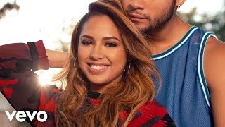 Jasmine V ft. Kendrick Lamar - That's Me Right There