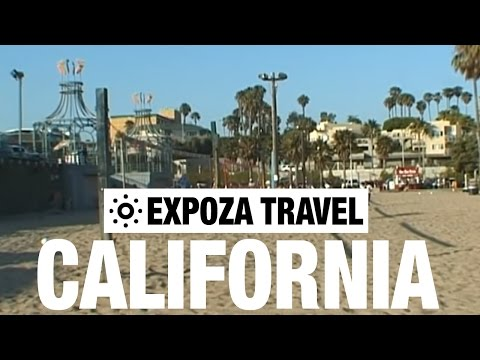 California Vacation Travel Video Guide • Great Destinations