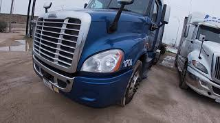 Melton Truck Lines San Angelo Delivery