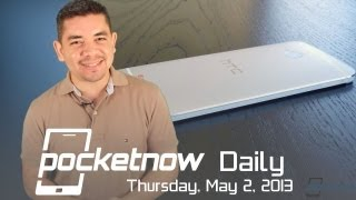 Google Smartwatch, HTC Q1 Plunge, Nokia Camera Tech & More - Pocketnow Daily
