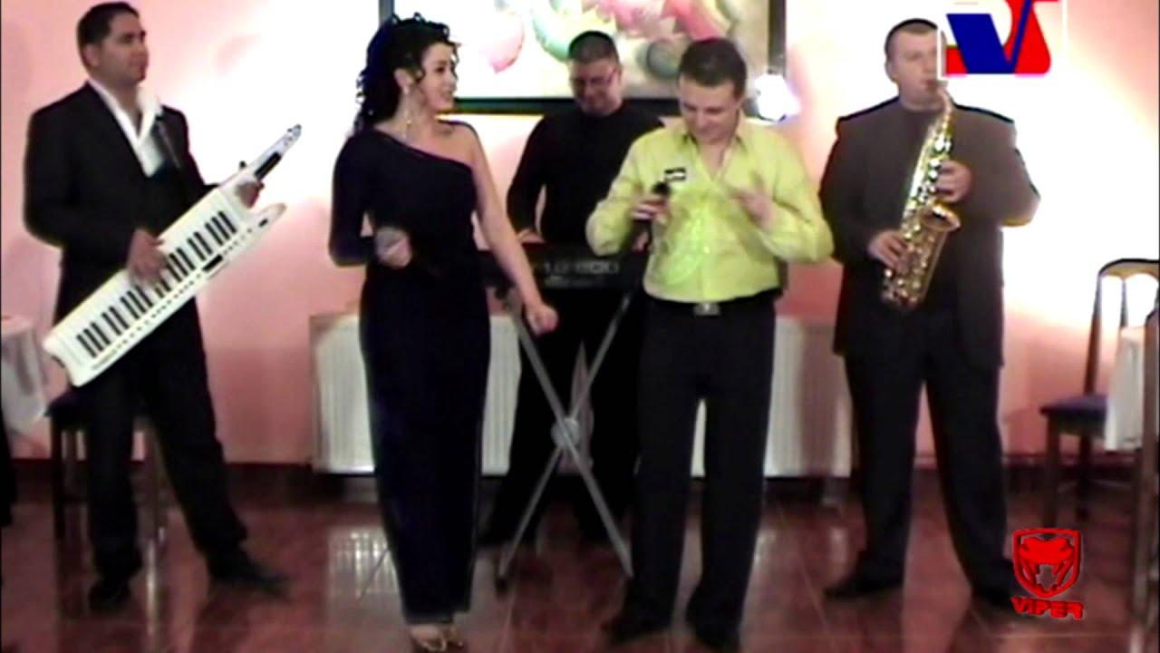 Florin Crisan & Luminita Puscas - Viata, viata, faina esti