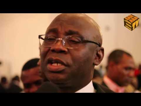 Pastor Bakare, Lawyers Ubani And Keyamo, Activists Speak on Nigeria's Anti Gay Law