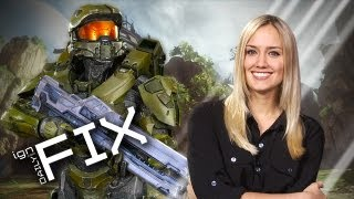2 Models of Xbox 720 & Wii Mini Incoming! - IGN Daily Fix 11.26.12