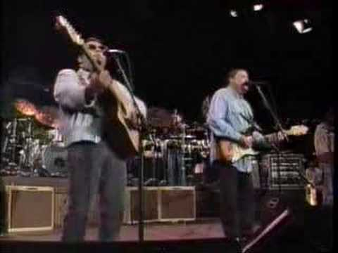 Los Lobos 'Angel Dance' 1991