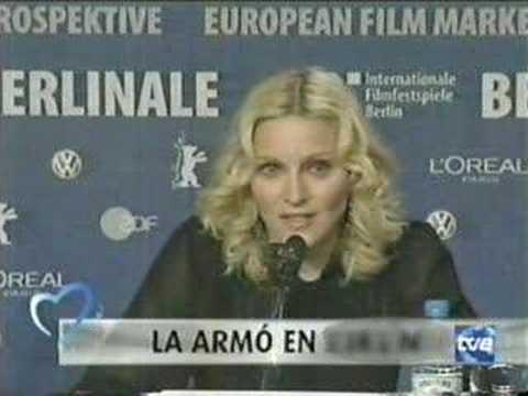 Madonna Libro Sex video