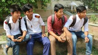 BANGLA SHORT FILM [STUDENT LIFE] 2017 NEW