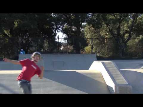 Chad Tolson and Friends Shredding Windsor Skate Park