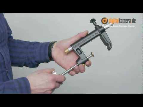 Manfrotto Quick Release Clamp 649