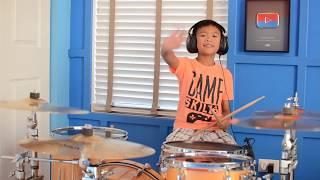Download Lagu Cardi B, Bad Bunny & J Balvin - I Like It (Drum Cover) Gratis STAFABAND