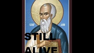 John the apostle the witness still alive or tarry until he witnesses again
