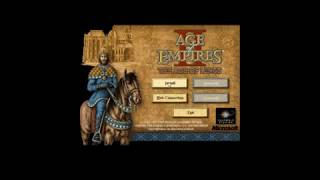 Age Of Empires 2 Conquerors Setup And Voobly Setup (Download)