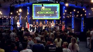 Chosen - Teens Conference 2019 - Saturday Second Service - Mark Morozov