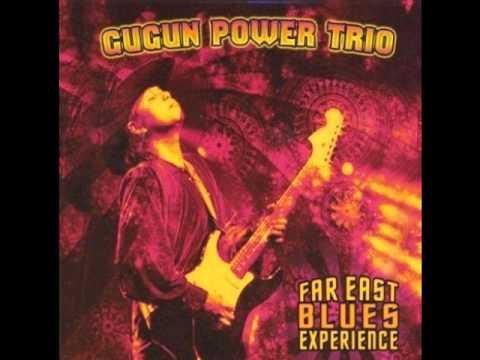 Gugun Blues Shelter - Turn It On