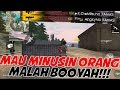 KALAU UDAH PADA SERIUS GINI SUSAH BUAT DIMINUSIN !!!   FREE FIRE INDONESIA