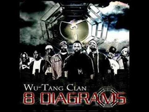 Wu tang clan 8 diagrams lyrics