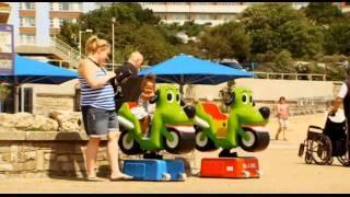 Bad Robots - Channel 4 Hidden Camera Show