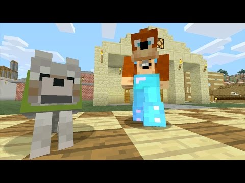 Minecraft Xbox Tag Time 226