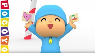POCOYO in English NEW SEASON Full episodes POCOYO AND NINA [29] 30 minutes!!!