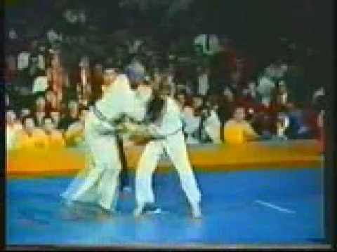 Kyokushin Karate 2nd World Tournament 1979 (1 of 5) Image 1