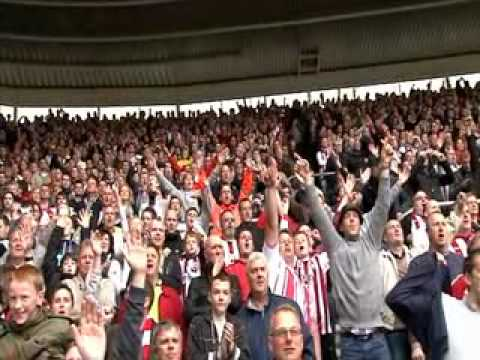 Southampton FC The Journey