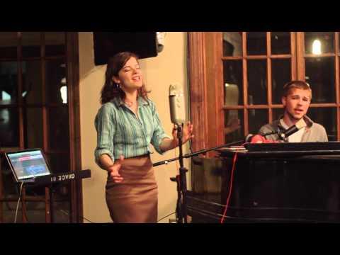 Jars of Clay - Only Alive ft. Evan Burgess