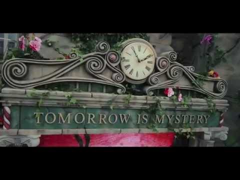 Tomorrowland 2014 - Feel Like Home... video
