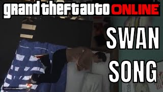 Grand Theft Auto V Online: Nevets' Swan Song