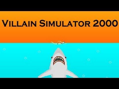 Game | BAD GUYS WIN!! Villain Simulator 2000 | BAD GUYS WIN!! Villain Simulator 2000