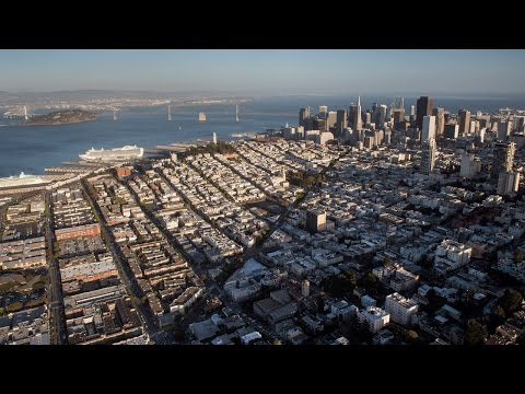 Examining San Francisco's Fall in Home Prices