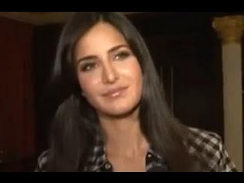 Katrina Kaif: Salman Khan was my first serious boyfriend