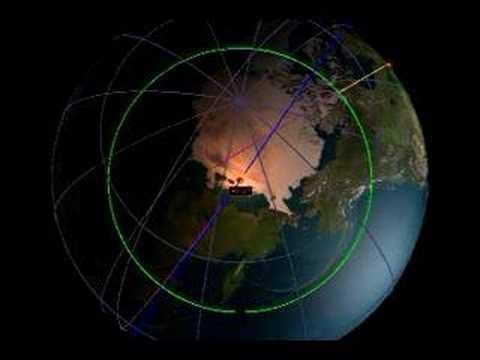 how to use ham radio satellites