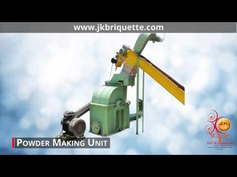 briquetting process, briquetting machine for sale