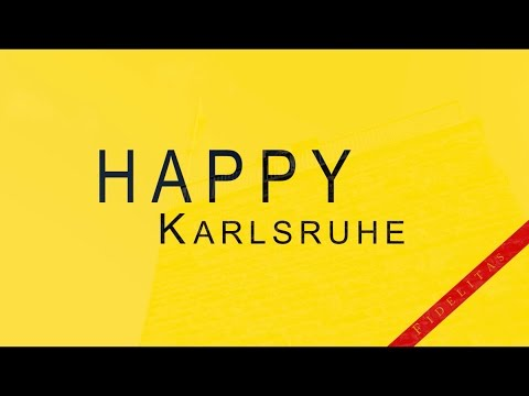 Pharrell Williams - Happy Karlsruhe