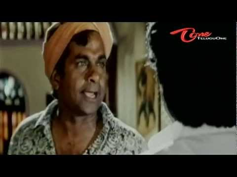 Telugu Comedy – Brahmanandam tips for first night