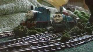 Thomas and Hiro escape from Spencer HOTR
